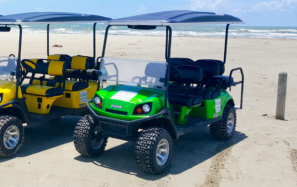 Golf Cart Rentals on best brand gas golf cart
